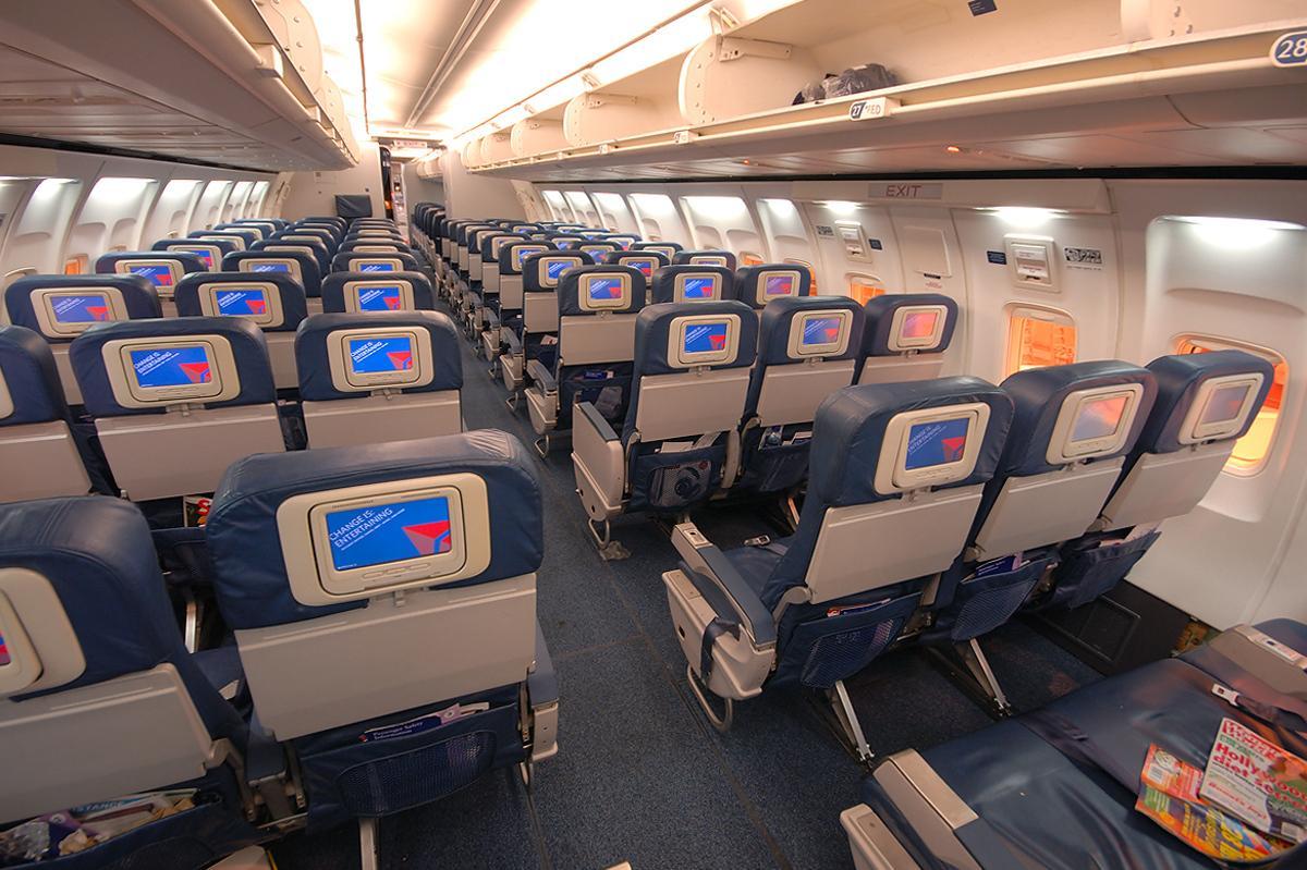 Lista de los aviones con wifi y que tarifas tienen en los vuelos 2014