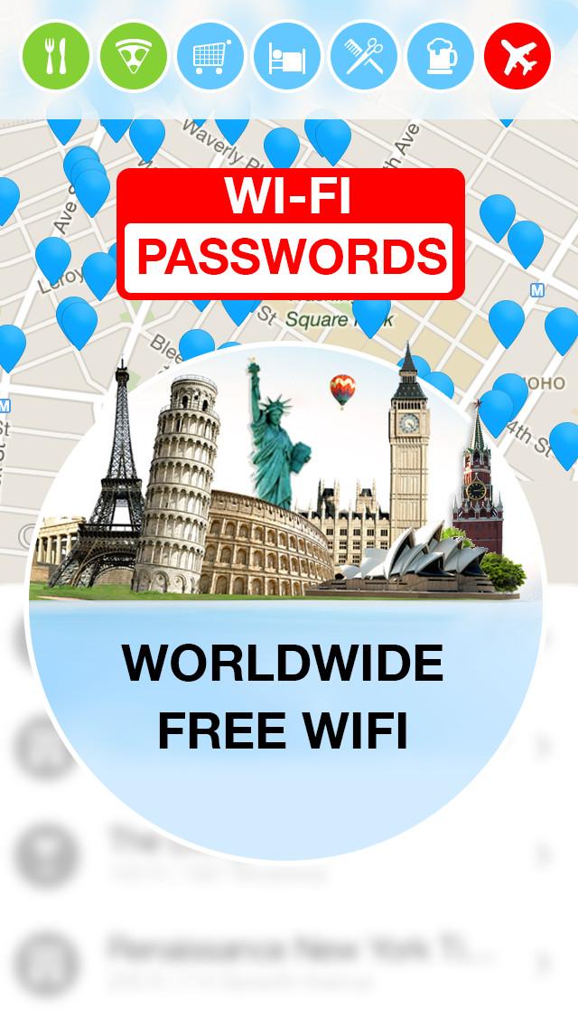 Recursos para encontrar y conectar con redes wifi gratis, privadas y públicas