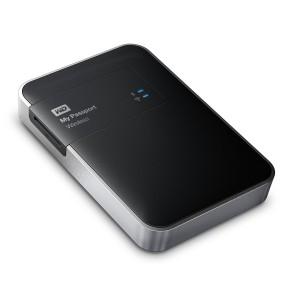 WD MyPasswort Wireless. Clic en foto para detalles