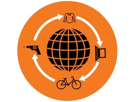 Compartir coche, piso, casa, parking, tiempo, ropa, Internet… ahorra dinero con el consumo colaborativo