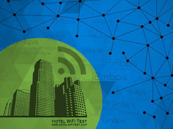 Páginas web para conocer la calidad de las redes wifi en los hoteles