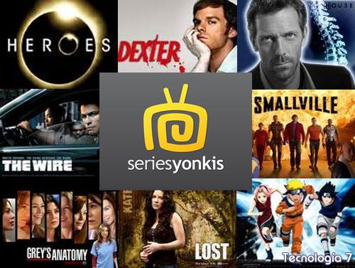 Sitios para ver peliculas y series online en streaming gratis, alternativas a Series Yonkis sx 2014 y seriespepito, PopCorn Time, Series.ly