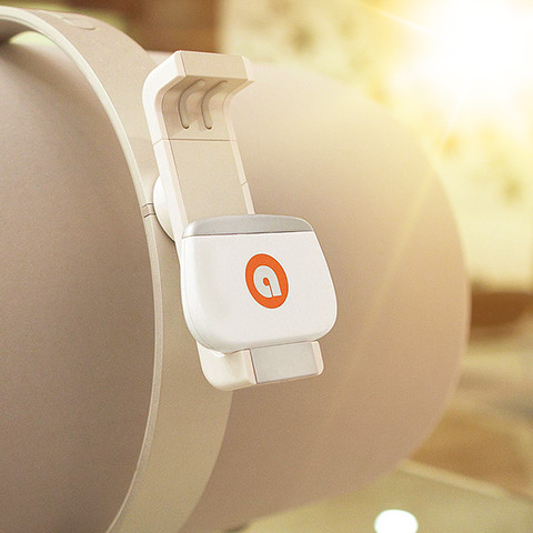 Skye, un receptor wifi de música, para reproducir desde el iphone, android, windows, mac a tu equipo de música