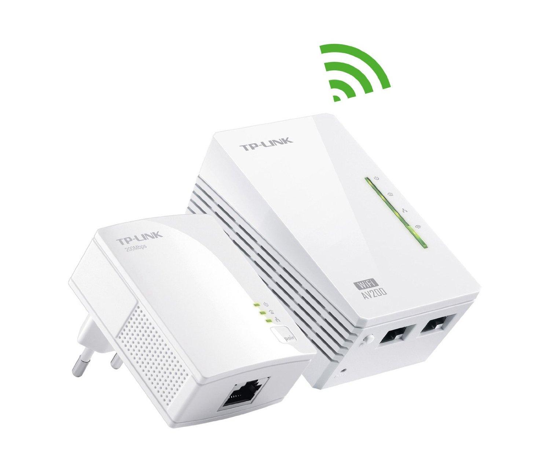 extender la red wifi por toda la casa usando el cableado