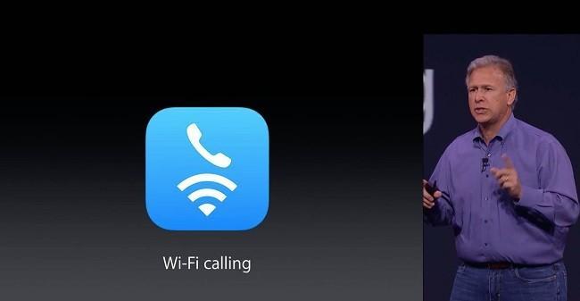 Qué diferencia hay entre el wifi calling y las aplicaciones voip