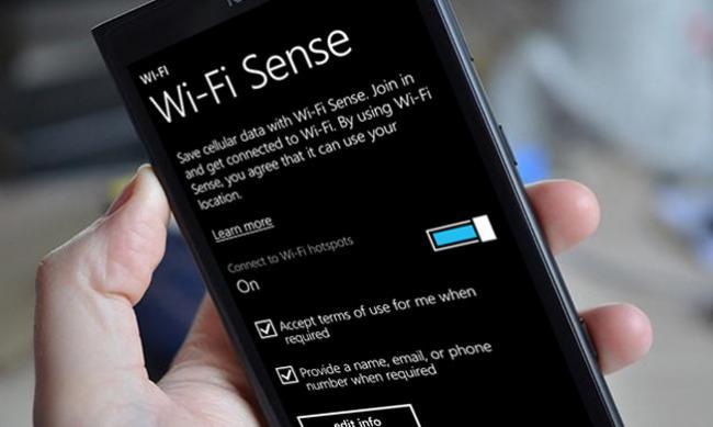 Windows phone 8.1 permite tener direccion IP estática en redes wifi, te explicamos para qué puede ser útil