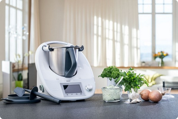 La nueva thermomix 2014 tm5 no se conecta a internet y for Cocinar con thermomix tm5