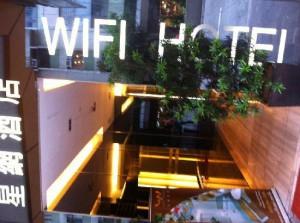 Wifi-Hoteles