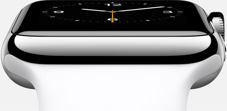 El smartwatch de Apple que puede hacer temblar a todo un sector