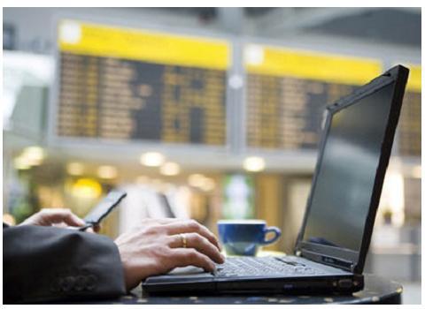 Usar wifi mientras viajas por España es un aténtico suplicio, estamos a la cola de Europa en aeropuertos, vuelos y hoteles