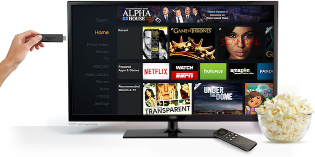 Como ver Amazon Prime en smart tv LG, Samsung, Panasonic, Philips, Sony, Hisense