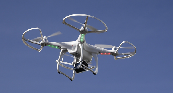 Cómo los drones han cambiado nuestra manera de ver el mundo este 2014