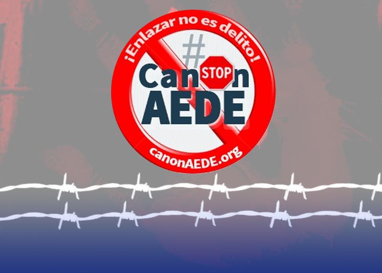 Como podemos los ciudadanos combatir el CEDRO, la tasa Google, el Canon AEDE y la madre que los parió