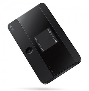 TP-LINK hotspot wifi portátil, para tarjetas SIM 3G/4G
