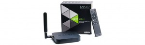 MiniX Neo X8-H, Android TV Box
