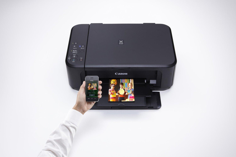 Como imprimir un documento desde el móvil o la tablet directamente, usando la red wifi y con cualquier impresora
