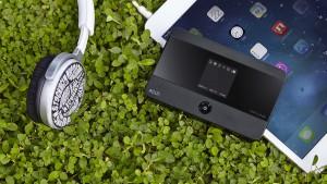 wifi móvil para viajes, 3G/4G, dual band