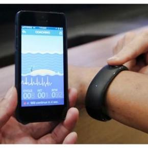 Un futuro en miniatura, el de las redes de sensores en el ámbito sanitario