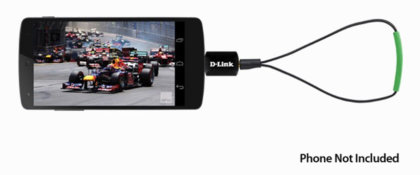 La Televisión Digital Terrestre más cerca que nunca, a través de tu dispositivo móvil Android
