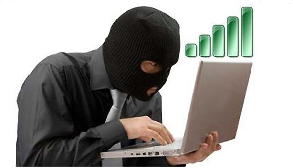 como saber si me roban wifi