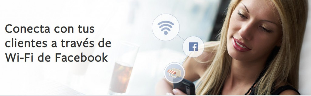 Wifi de Facebook