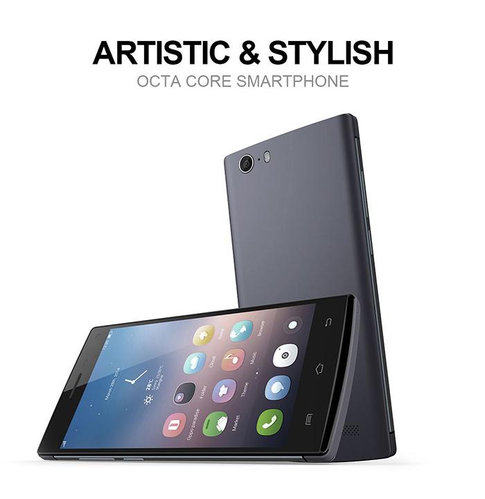 Sorteamos un Mlais M9, potente móvil de 8 cores y 5 pulgadas, gracias a GearBest