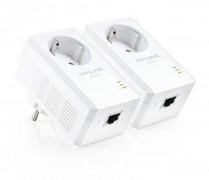 PLC sin Wifi