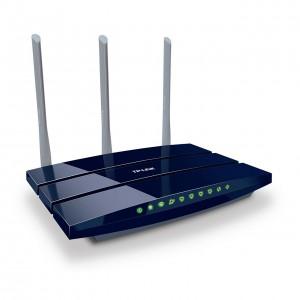 TP-LINK TL WR1043ND - compatible chromecast. Clic en la imágen