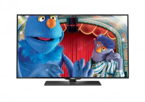 TV Phillips 200€. Clic en la imagen