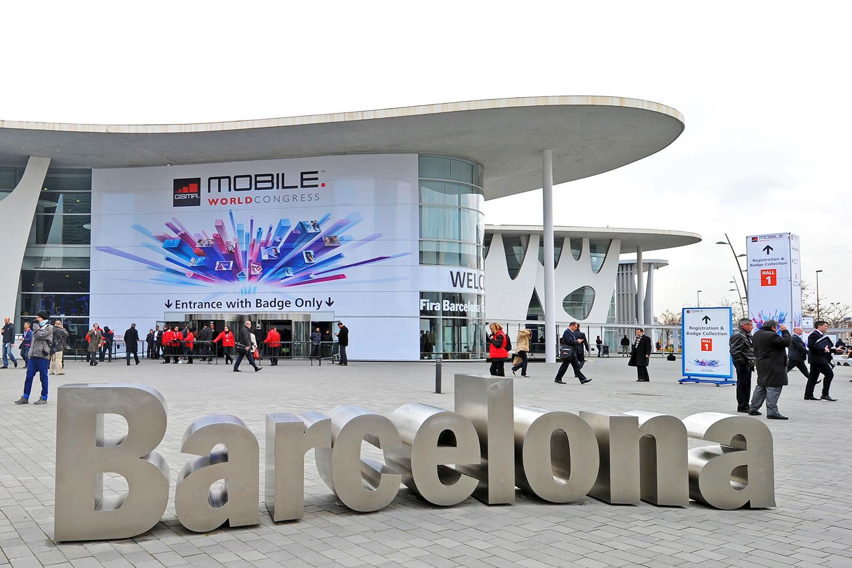 Los mejores gadgets del Mobile World Congress de Barcelona