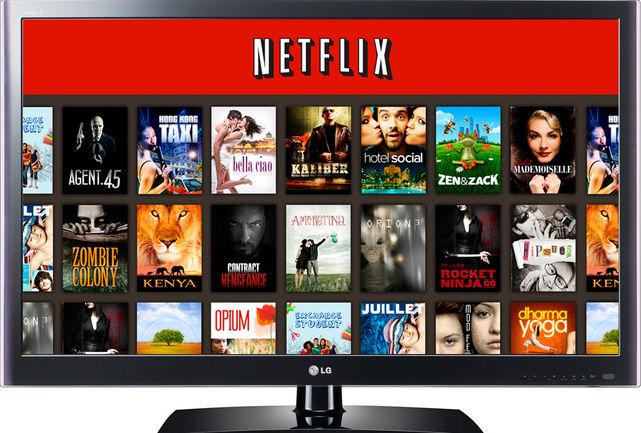 Solución cuando Netflix en España va lento en la tv, hay problemas de conexión wifi y la película se ve mal