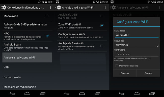 compartir-internet-android