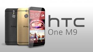 htc One M