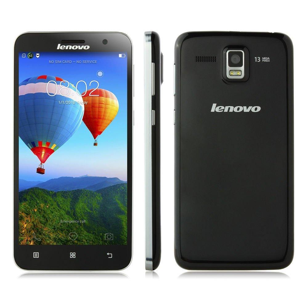 Uno de los mejores móviles para comprar: Lenovo Golden Warrior A8, el smartphone chino que arrasa