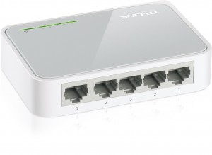 Switch ethernet de TP-Link