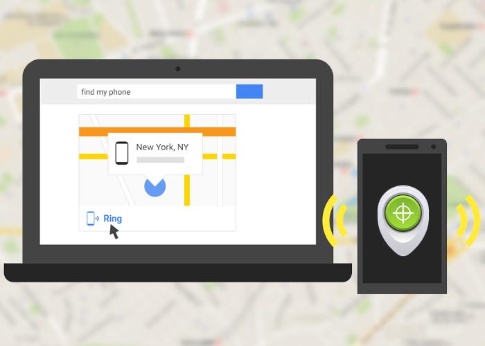 «Find my Phone», la nueva aplicación de Google para que puedas localizar tu dispositivo móvil