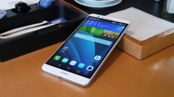 Huawei P8: el nuevo buque insignia de la compañía china