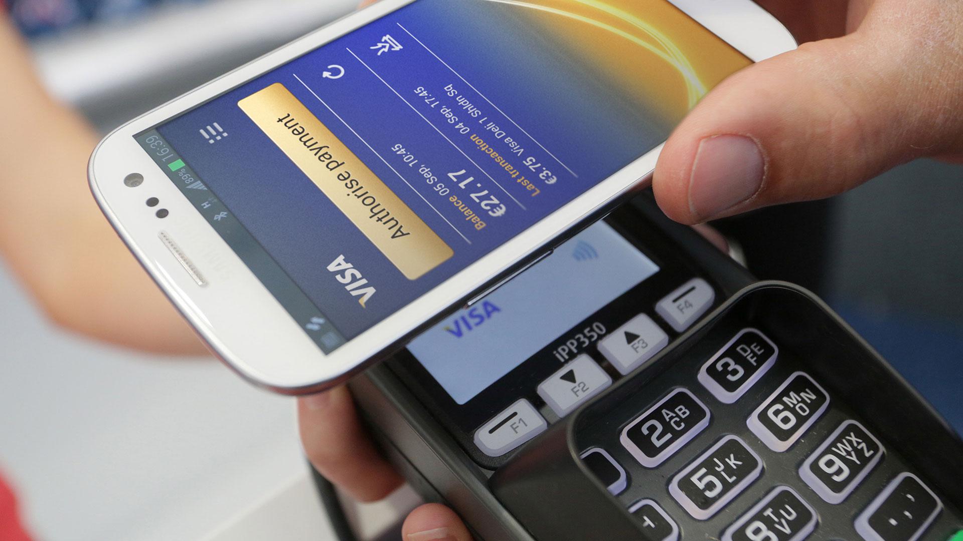 Tecnología NFC, qué es y cuál es su potencial