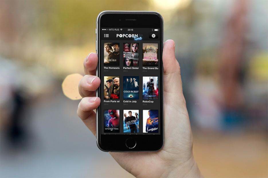 Popcorn Time tiene app oficial para iOS, iPhone o iPad sin necesidad de jailbreak, como descargar e instalar