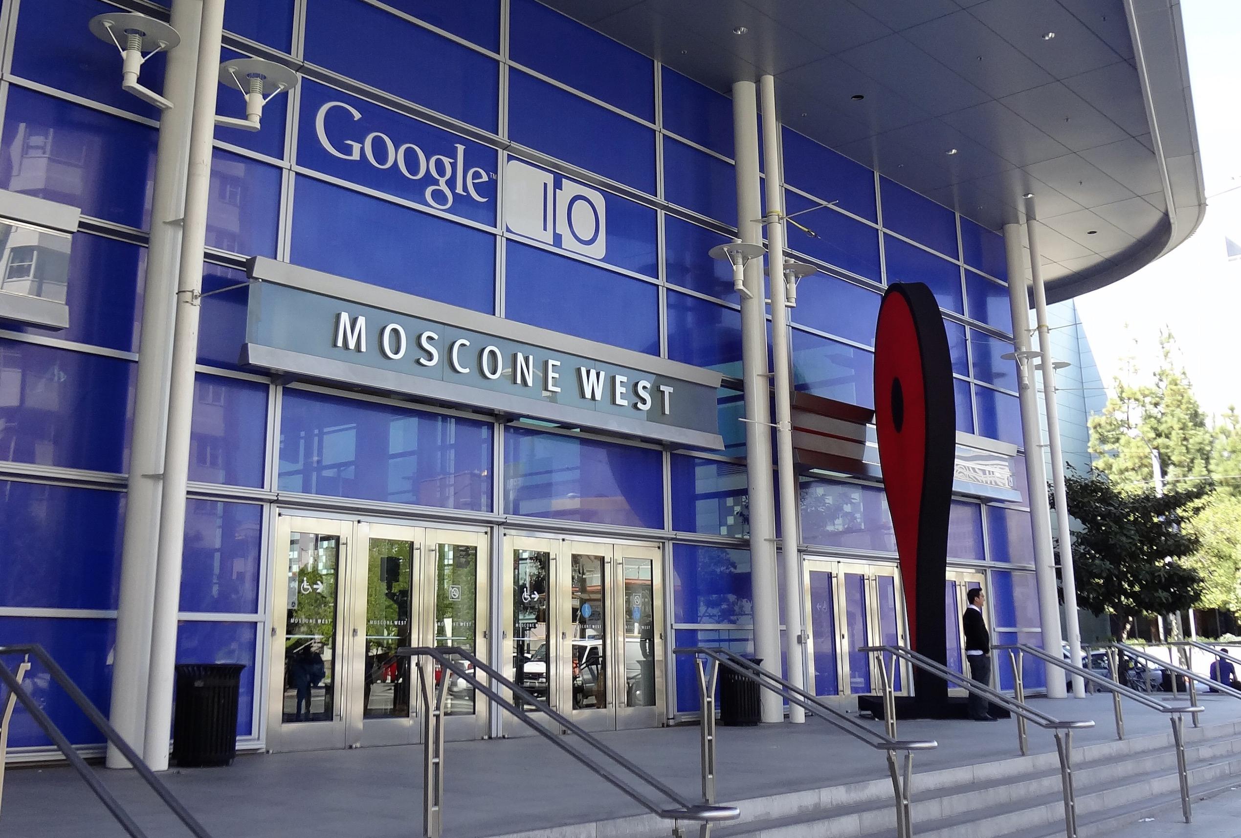 Google I/O 2015, mirando hacia el Internet de las Cosas