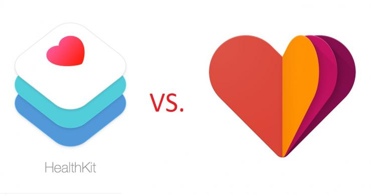 Google Fit y Apple HealthKit, el impulso de la salud electrónica