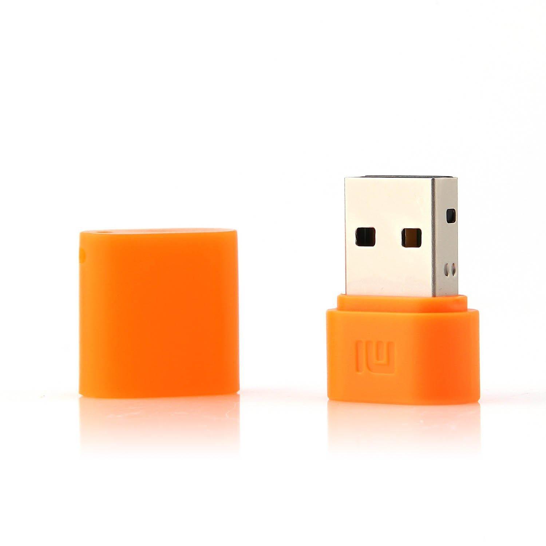 """WiFi a través del Router WiFi nano """"Xiaomi USB"""""""