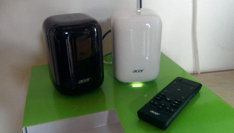 Acer Revo One, un ordenador pensado para hacer de centro multimedia