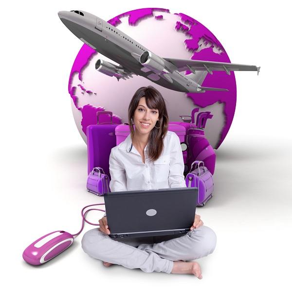 Como tener Internet y conexión barata al ir de vacaciones, o viaje de negocios y evitar el roaming