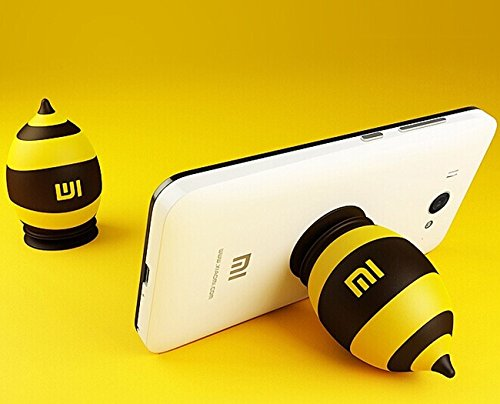 Accesorios para smartphones: el Soporte con ventosa y la Devanadera Universal
