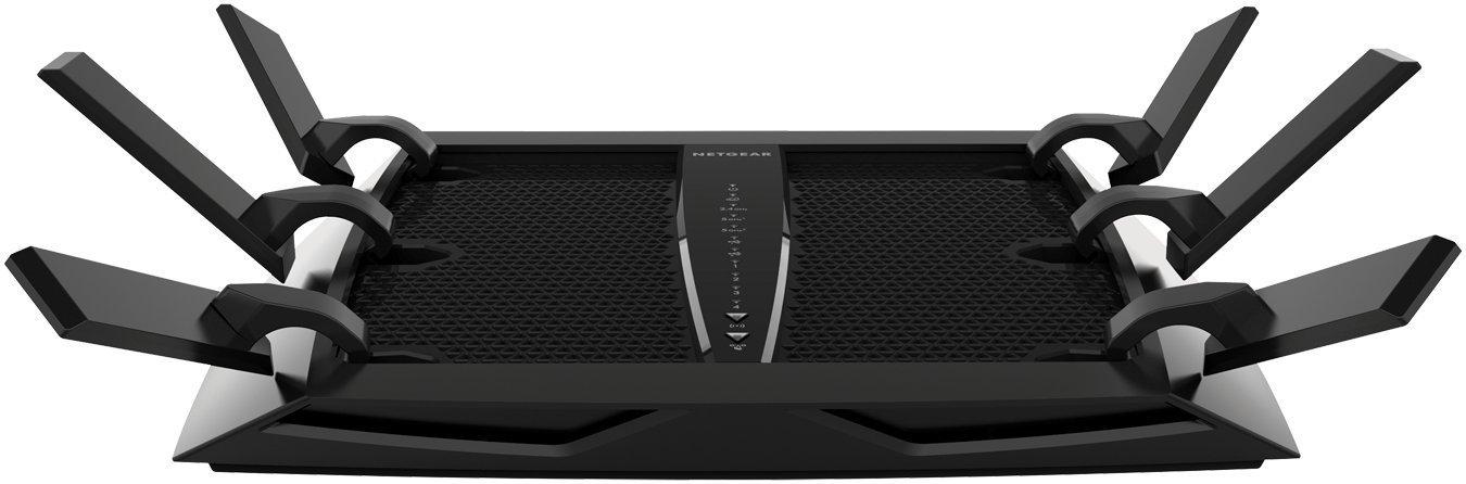 Router Netgear Nighthawk X6, la conexión wifi más rápida posible para todo dispositivo