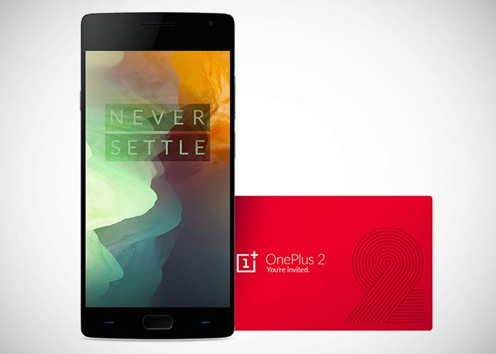 OnePlus 2, con él llega el sucesor del OnePlus One
