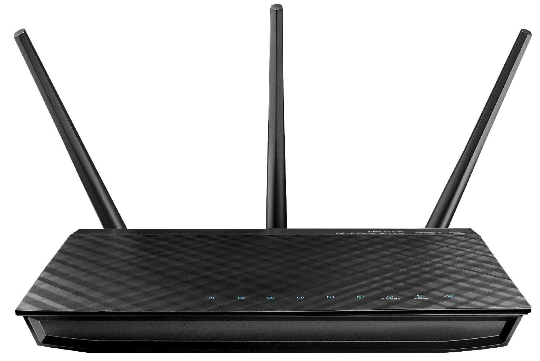 Asus RT-N66U, un router WiFi asentado que ofrece unas buenas prestaciones