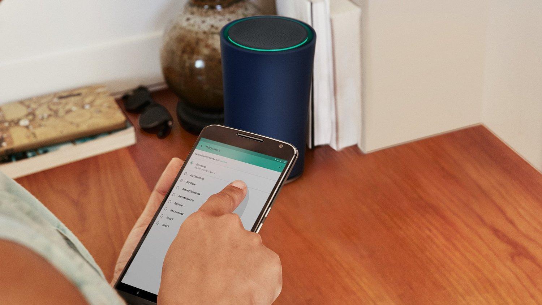 OnHub, el nuevo router WiFi de Google