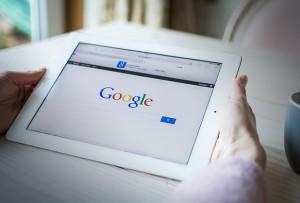 google-contenidos
